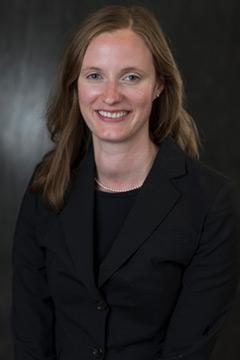 Leah S. Dewar