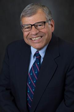 David Silverstein, Ph.D.